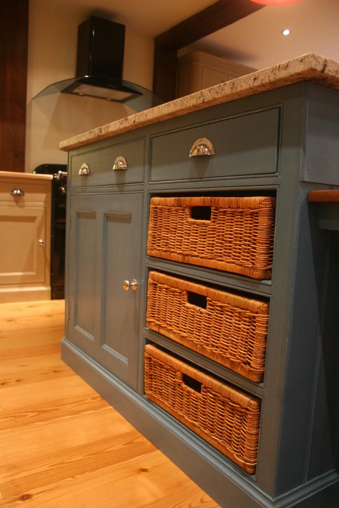 North Yorkshire Kitchen Gallery